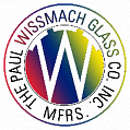 The Paul Wissmach Glass Co.